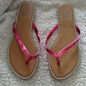 Shoes - Bobbie Brooks Women Sandal